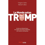 Le Monde selon Trump - prévente