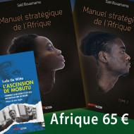 Offre spéciale Stratégique Afrique !