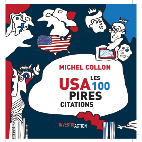 USA, Les cent pires citations