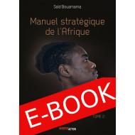 E-book: Manuel Stratégique de l'Afrique - Saïd Bouamama - Tome II