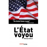 L'État voyou - William Blum