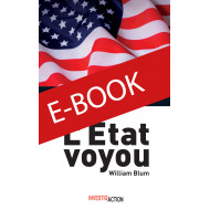 E-book : L'État voyou - William Blum