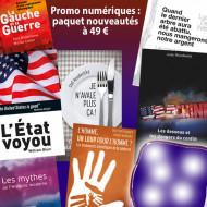 PROMO : 7 nouveaux E-books 2019-2020