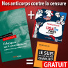 Offre 1. Nos anticorps contre la censure