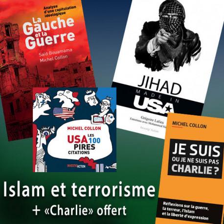 Islamo-gauchiste ? Terroriste ? Extrémiste ?