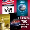 Tous nos livres sur la Chine à prix mini