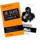 Je suis ou je ne suis pas Charlie ? + Jihad made in Usa