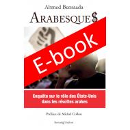 Arabesque$ - Enquête sur le rôle des USA dans les révoltes arabes - ebook -