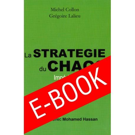 Stratégie du Chaos - ebook