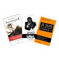 USA, Moyen-Orient et terrorisme : trois livres pour comprendre