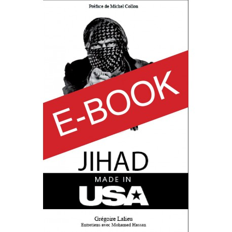 Jihad made in USA - e-book