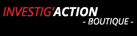 Investig'Action - boutique -