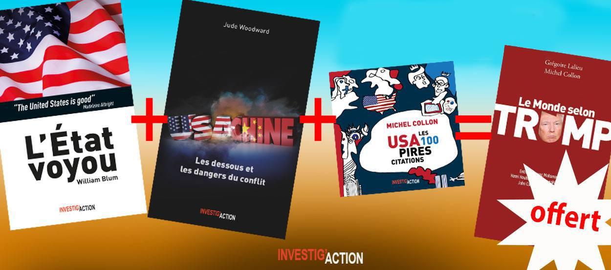 élections US et impérialisme